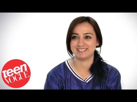 How Basketball Changed An Iraqi Woman's Life Forever | Salaam Dunk, Bonus 1