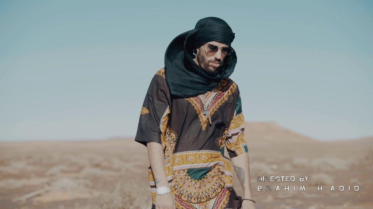 Didine Canon 16 - Black Magic (Official Music Video)