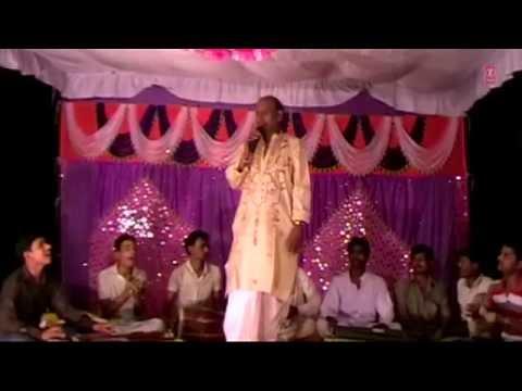 Ambe Ambika Ambalika [ Bhojpuri Video Song ] - GAYATRI THAKUR