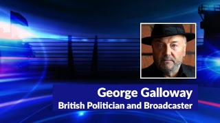 #Novichok Returns? What Happened in #Amesbury? w/ @georgegalloway