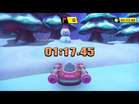 Super Monkey Ball: Banana Blitz HD Decathlon 106798 |
