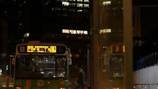 [都営交通]PROJECT TOEI  015 深夜バス 「ミッドナイト25」