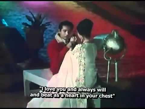 MOHAMMED RAFI   SUMAN - TUJHE PYAR KARTE HAI - APRIL FOOL 1964  - YouTube.flv