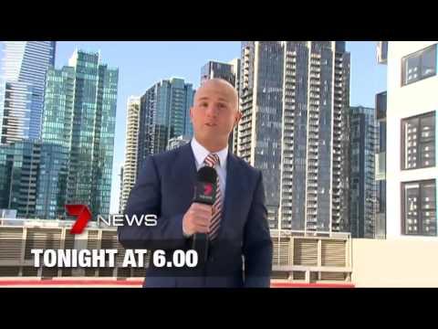 7 NEWS | Melbourne's Skyline