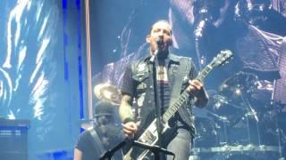 Volbeat - The Gates Of Babylon Live @ Hartwall Arena, Helsinki 24/10/2016