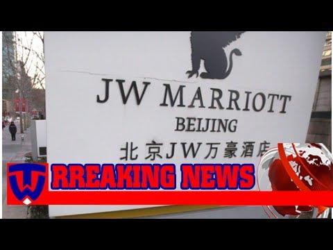 China punishes companies for identifying taiwan, hong kong, tibet as countries