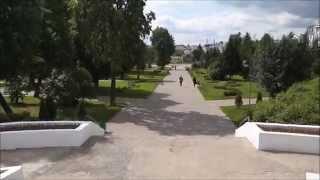 Казань,парк Черное озеро(, 2015-07-18T20:27:33.000Z)