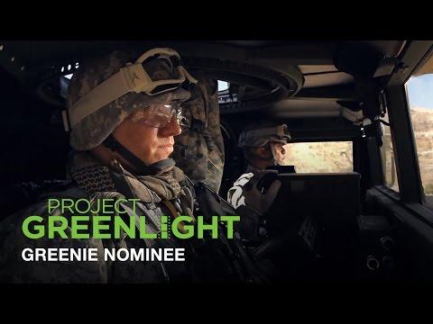Greenie Nominee: KILLJOY by Brian Tan