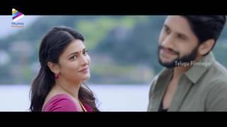 SabWap CoM Evare Video Song Premam Songs Malare Song Telugu Version Naga Chaitanya Shruti Haasan