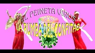 EL PEINETA VIRUS (VIDEOCLIP) LAS PRESAS IBÉRICAS