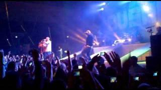 """Bushido - """"Intro"""" & """"Ein Mann Armee""""  live aus der Arena Ludwigsburg 30.4.10"""
