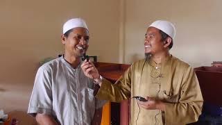 Wawancara Eksklusif Wali Santri Baru Ponpes Riyadhussholihiin Pandeglang