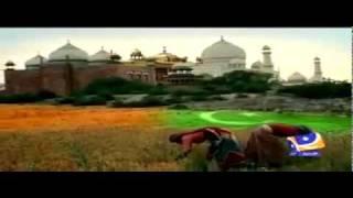 Rahat Fateh Ali Khan & Shankar Mahadevan - Aman Ki Asha.flv