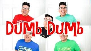 Red Velvet (레드벨벳) - Dumb Dumb (English Cover)