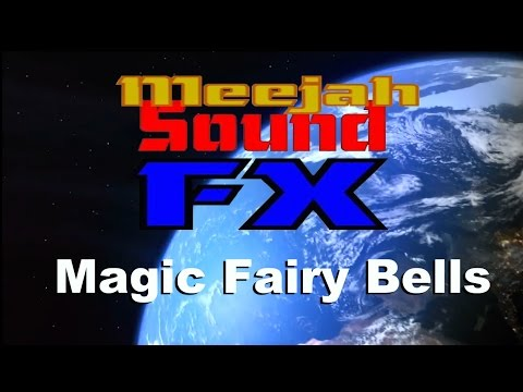 Magic Fairy Bells Sound Effect Free download