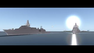Roblox-Royal Navy Vs Pirates! Epic combat!