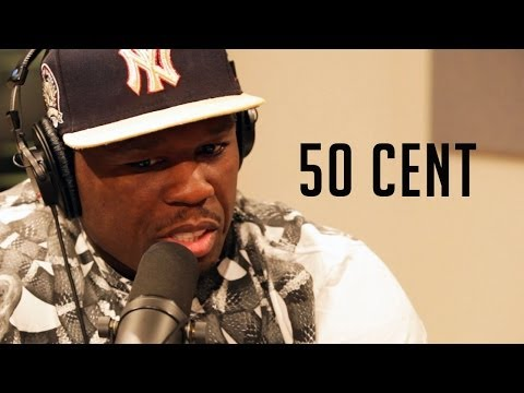 50 CENT: What really happened with G-Unit  PART 1