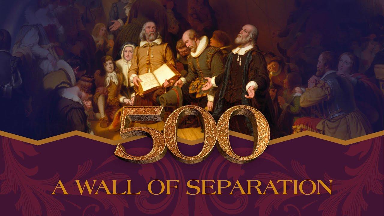 It Is Written - 500: A Wall of Separation