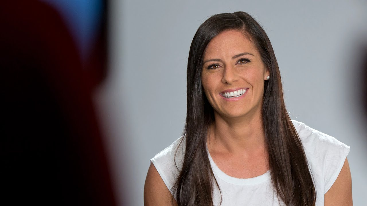photo Ali Krieger