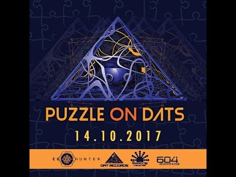 OPALE Live @ Puzzle On DAT's, Israel - 14 / 10 / 2017