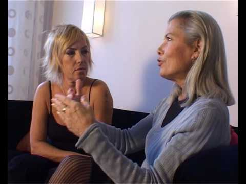 Petra Joy chats to Candida Royalle - YouTube