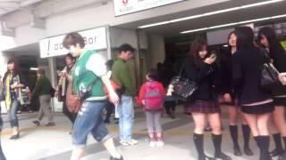 Cuando Llegue a Japon [Impresiones de un Mexicano] Parte 1 thumbnail