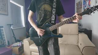 daron-malakian-and-scars-on-broadway---guns-are-loaded-guitar-cover