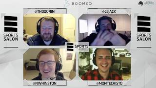 Esports Salon Ep 6: Franchising and Region-Locking (feat. Jack, Noah Whinston and MonteCristo)