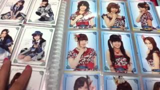 AKB48のトレカ提供ですっ! めっちゃksですが... 希望 1.ともちん 2.ともーみ、きたりえ 詳しくゎトレカ希望動画にて♡ わからないところあったら気軽に聞いてくださぃ(=´∀`) ...