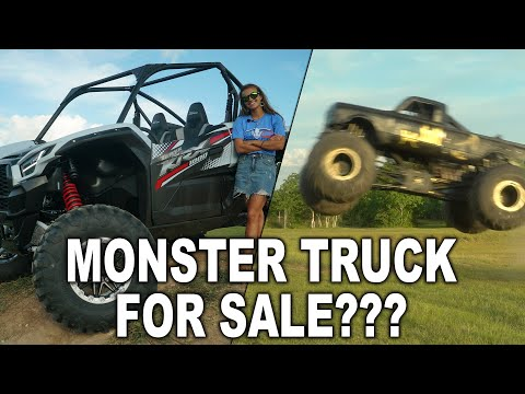 racing-lawn-mowers,-kawasakis-and-monster-trucks!!!