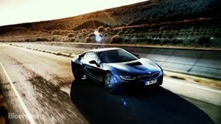 Five of the Most Extremely Awesome Electric Rides