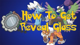 Pokemon Omega Ruby and Alpha Sapphire Tips: How To Get Reveal Glass Location