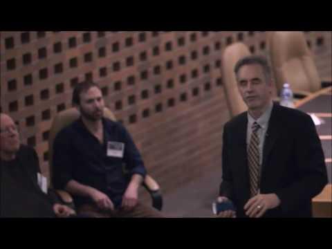 Dr. Jordan Peterson -- Beyond Marxism & Postmodernism