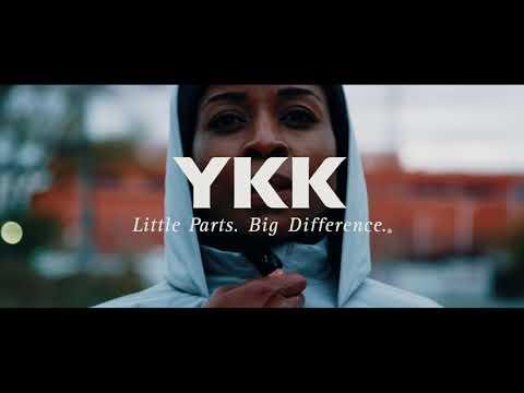 Lifekey x YKK® TouchLink™ Smart Zipper