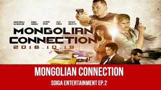 New Movies Like The Mongolian Connection Recommendations