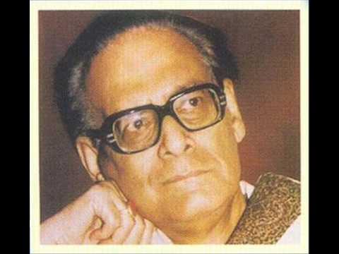 Aaj Dujaner Duti Path (w. Lyrics)