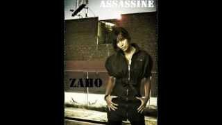 Zaho-Assassine.