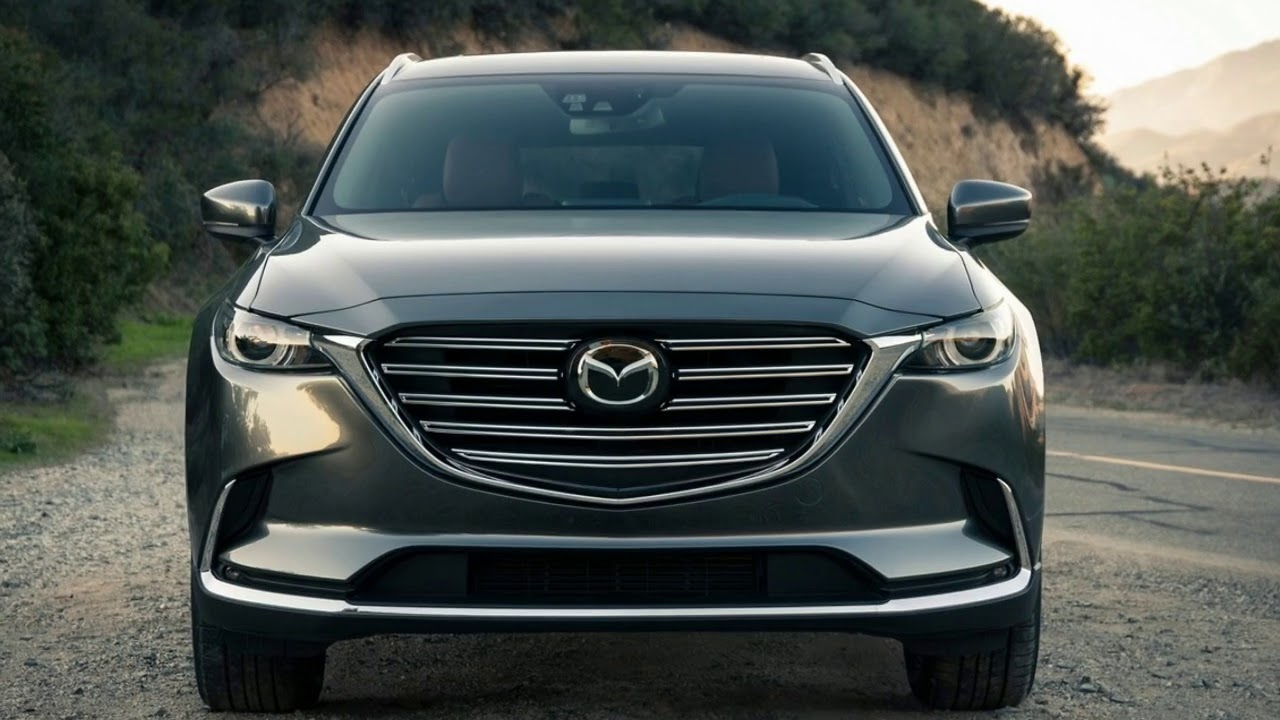 this like !!! 2019 mazda cx 9 review - youtube