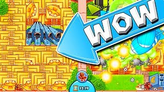 THIS WAS INSANE  ::  Bloons TD Battles  ::  SO MANY TEMPLES!!!!(Bloons Tower Defense Gameplay! Hope you guys enjoyed todays BTd Battles Video! I love Bloons TD Battles and I know you guys do to! FREE MEDALLIONS: ..., 2016-01-14T05:43:51.000Z)