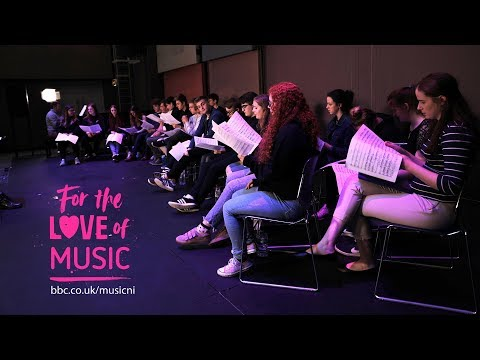 BBC Music NI: Ulster Youth Choir