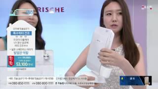 [홈앤쇼핑] 프리쉐 더블케어 아트 칫솔살균기2대+휴대용…