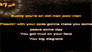 Queen - We will rock you karaoke