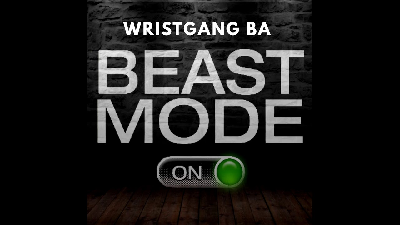 Beast mode beast48 - YouTube