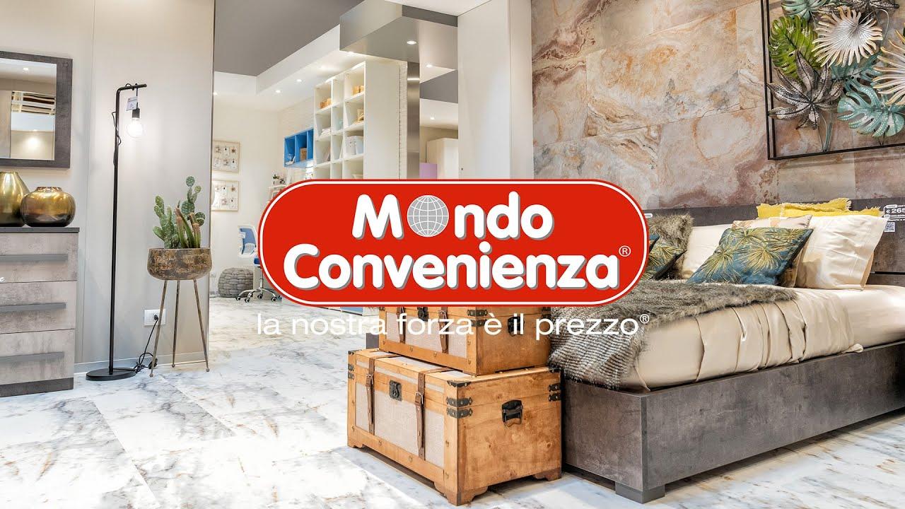 Mondo Convenienza Divano Letto Dallas.Ministore Palermo