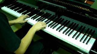 John Thompson Piano Grade 2 No.20 The Sky Pilot (P.34) 飞行员