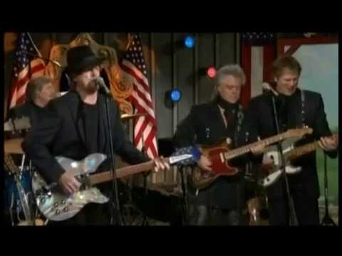 Roger McGuinn and Marty Stuart - You Ain't Goin' Nowhere
