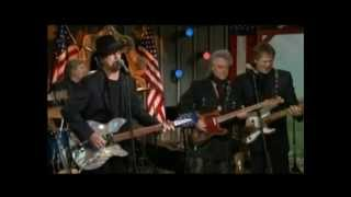 Roger McGuinn and Marty Stuart - You Ain
