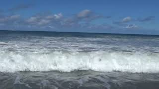 Морская даль.  Музыка Сергея Чекалина. Sea distance. Music by Sergey Chekalin.