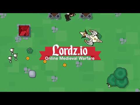 Lordz io - Real Time Strategy Multiplayer IO Game - Apps on