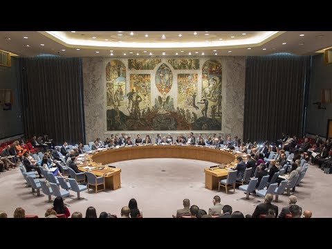 Non-Proliferation/DPR Korea - Security Council